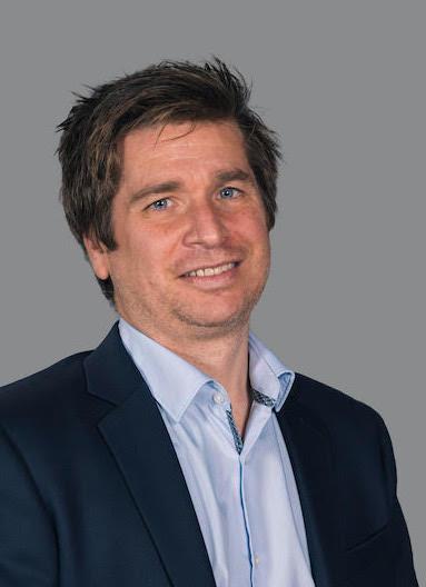 Neil Goddin